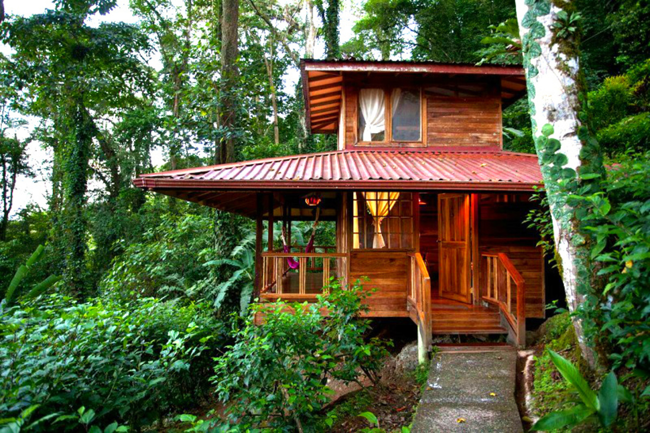 wellness Samasati Retreat and Rainforest Sanctuary