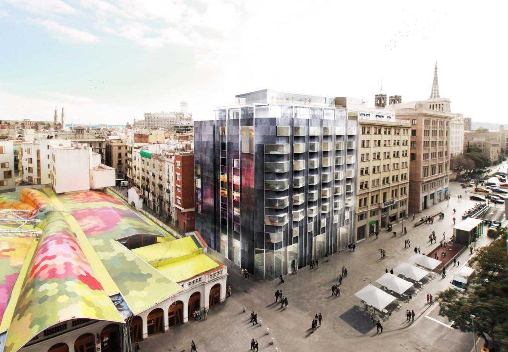 EDITION Barcelona, Barcelona