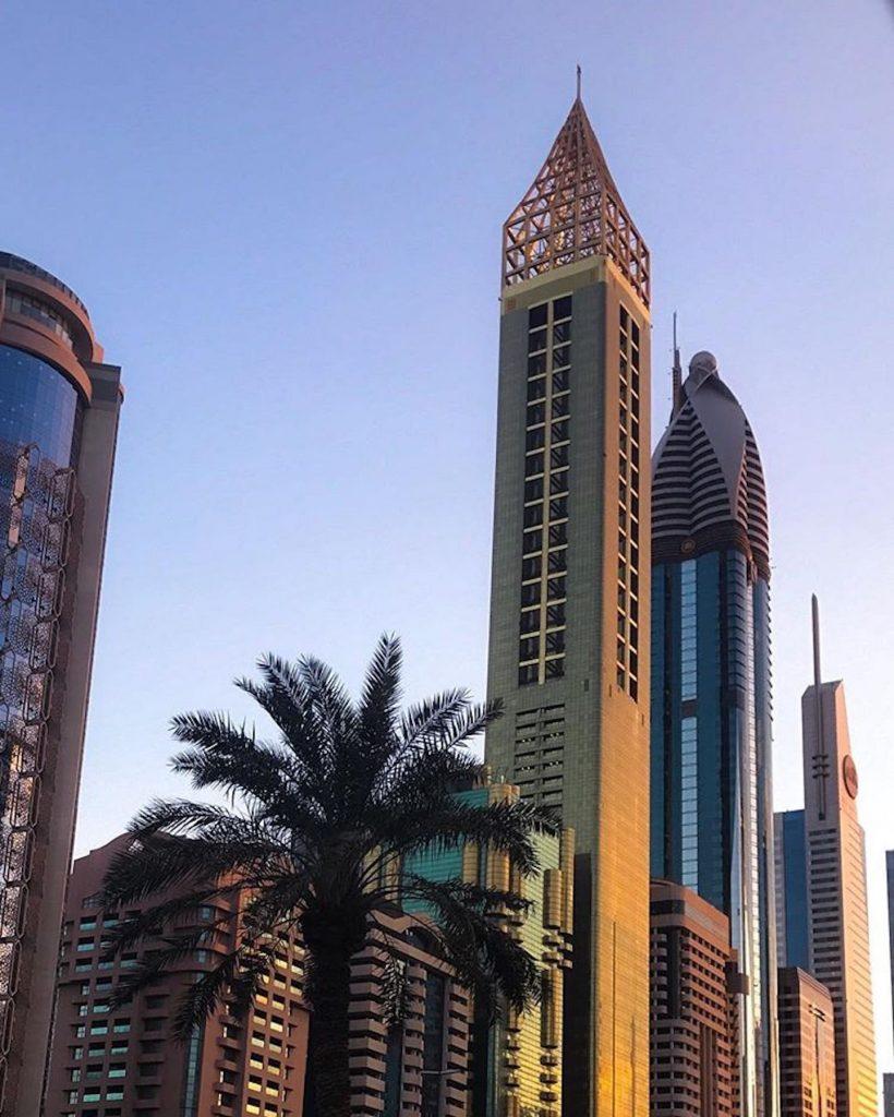 Gevora Hotel, Dubai