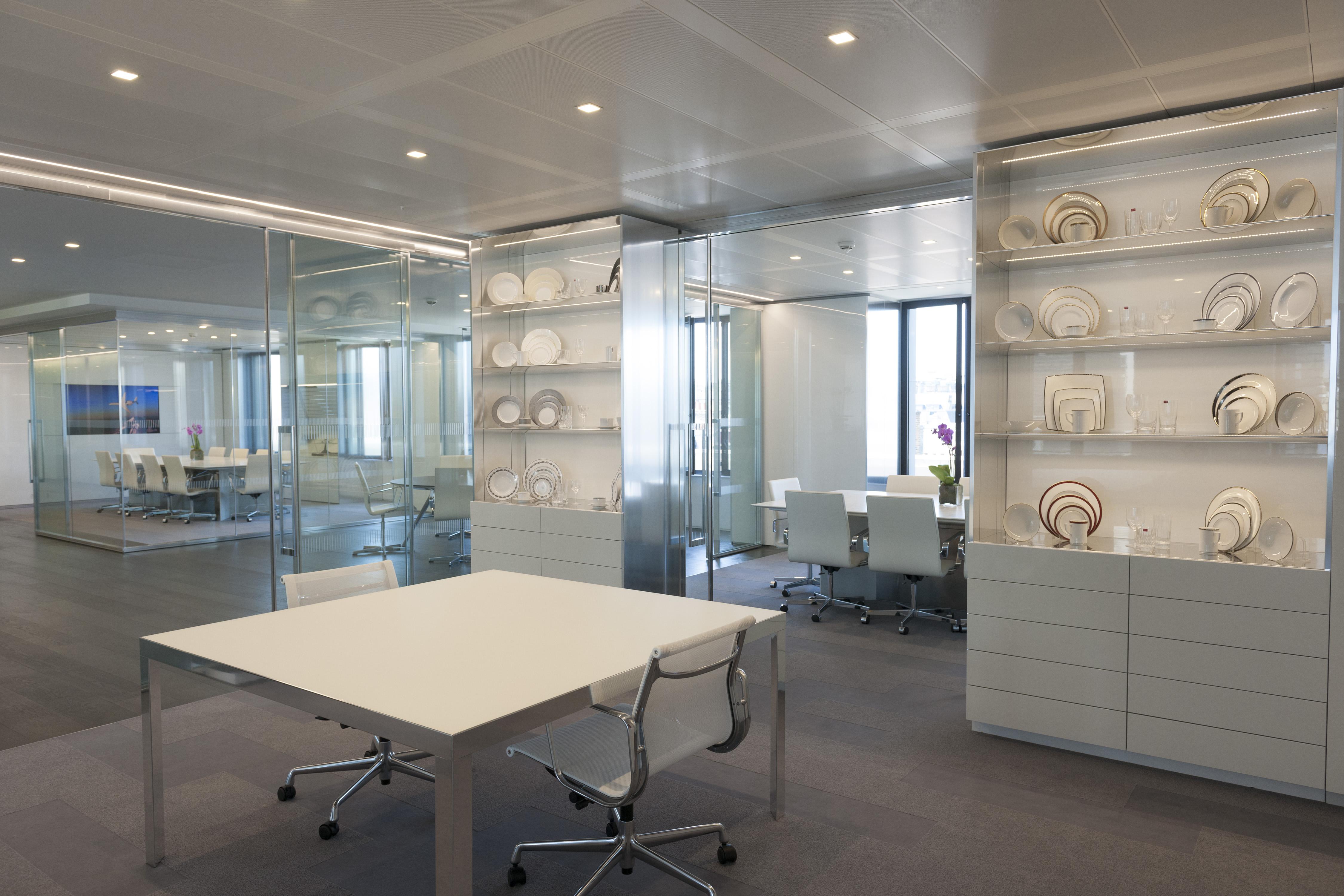 Gulfstream Design Center