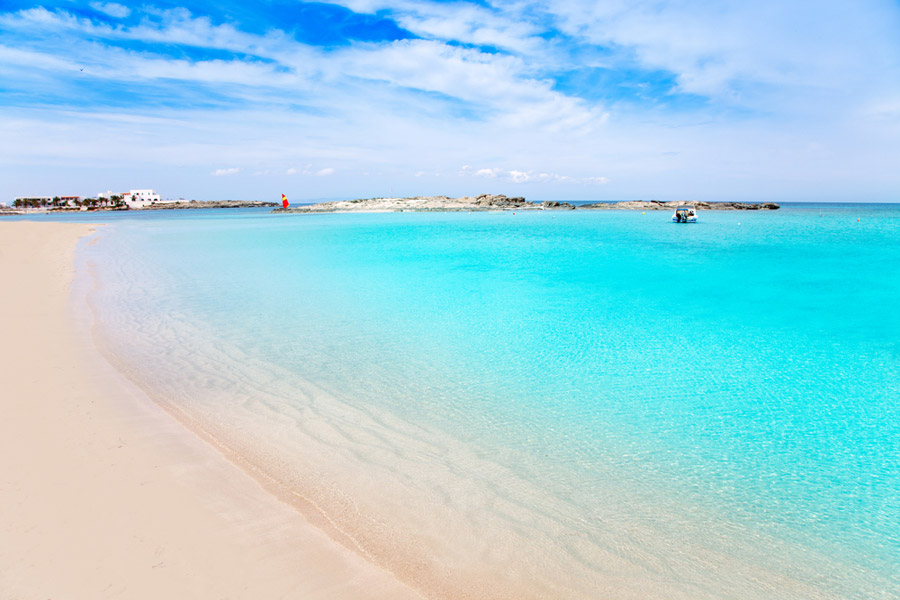 Ses Illetas (Balearic Islands, Spain)