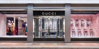 brands gucci store