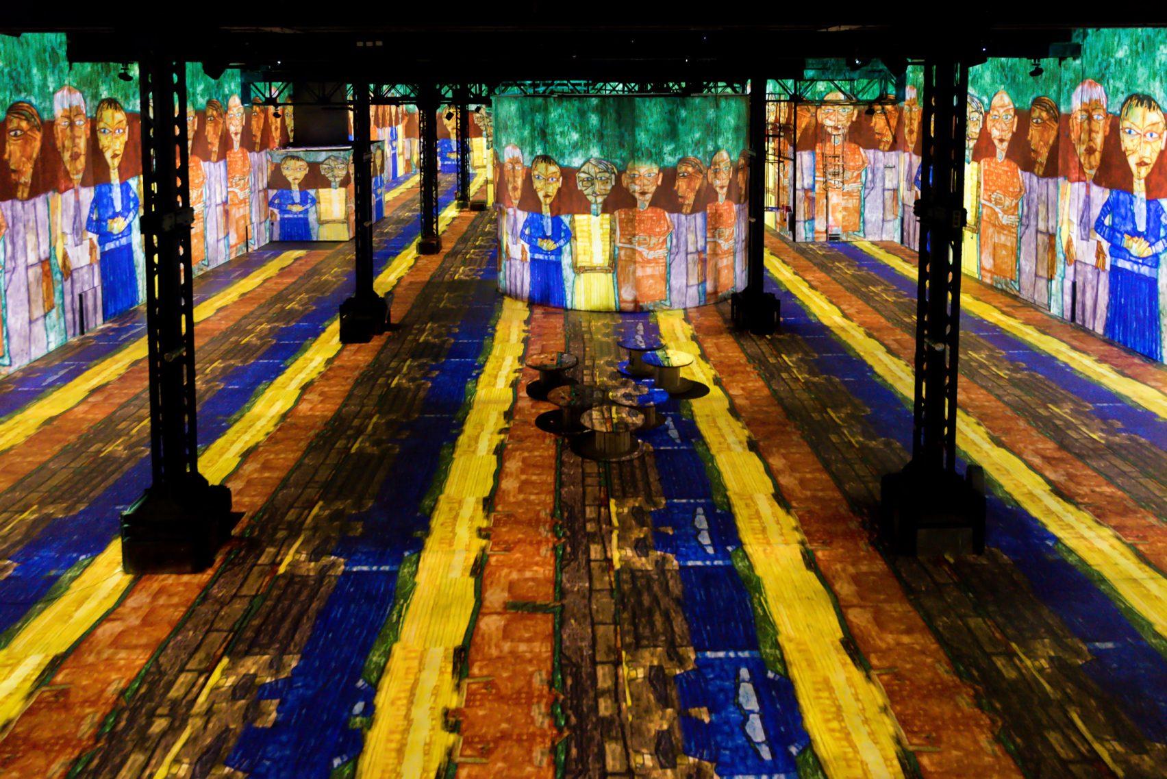 paris digital museum