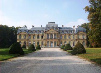 luxury country