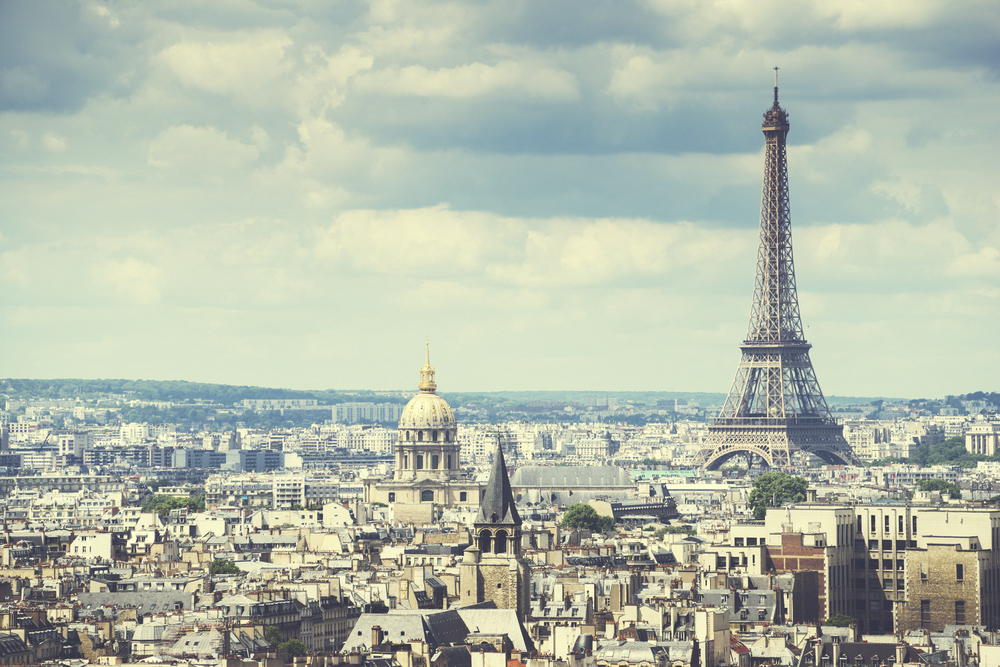 Paris Cruises - River Cruise in Paris - Seine River Cruise  |Paris