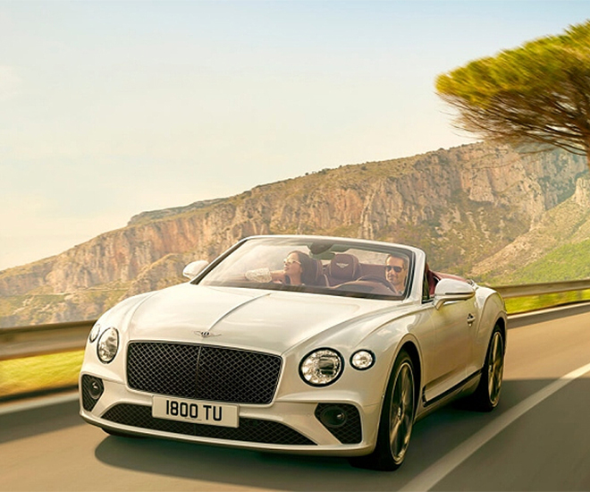 Cost Of A New Bentley: New 2019 Bentley Continental GT Is The Most British