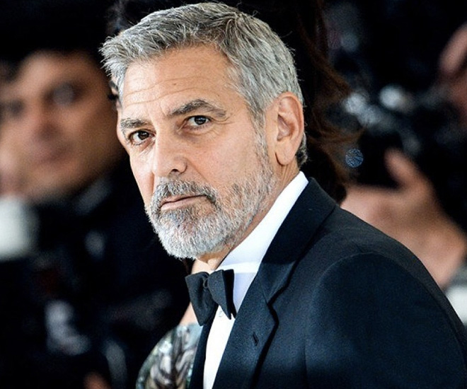 George Clooney is Boycotting the Sultan of Brunei's Hotels