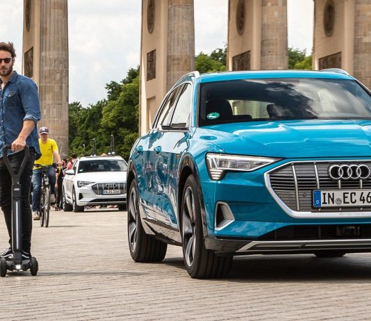 2019 Audi E Tron: Find The Best Business&lifestyle News